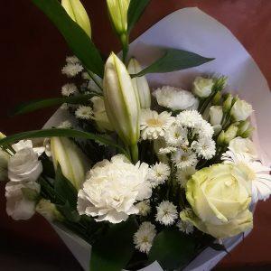 Les bouquets champêtres